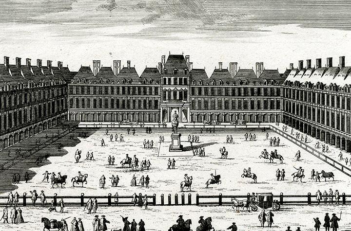 Chateau des Fleurs_ William Hefner_books_720x475