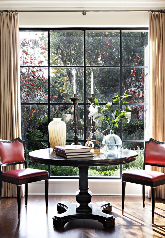 Studio_William_Hefner_products_francesco_chair_McCadden__Francesco_Chairs_table_red