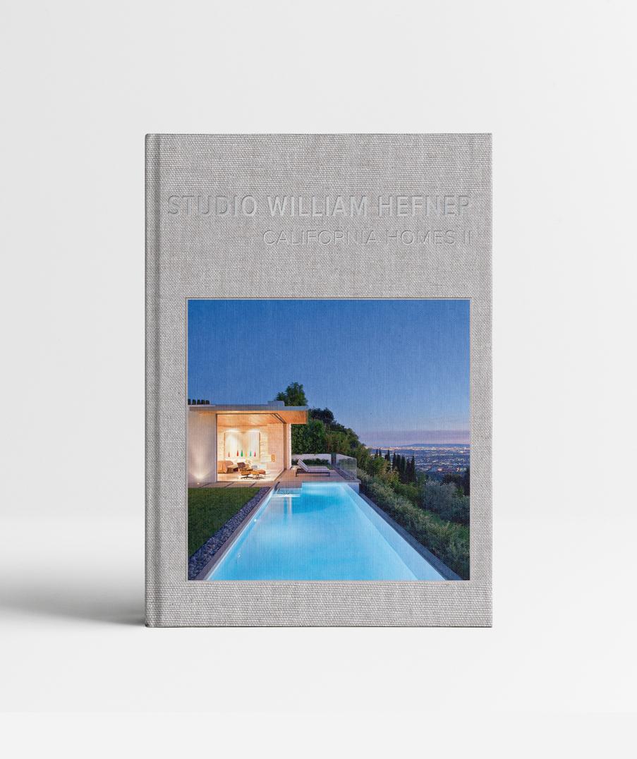 william_hefner_books_california